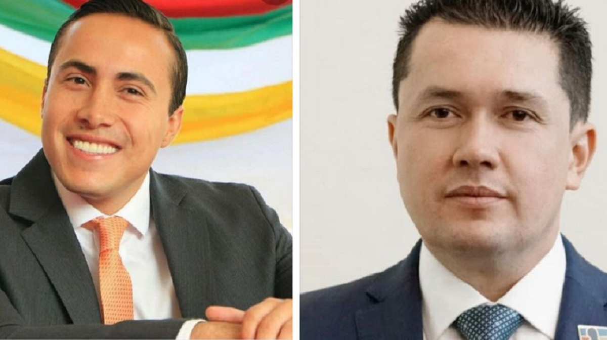 Corte Suprema vincula a Richard Aguilar y Edwin Ballesteros por presuntos hechos de corrupcion