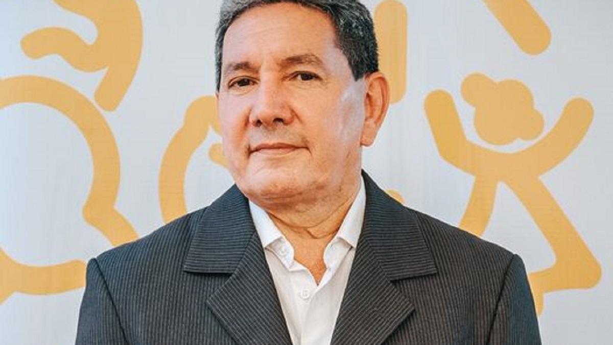 Humberto Vargas León nuevo secretario del Medio Ambiente de B/bermeja