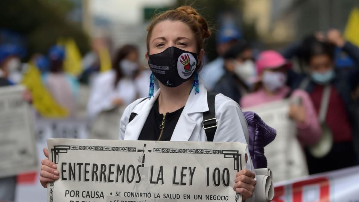 Colombia, entre países de peor calificación en manejo del coronavirus