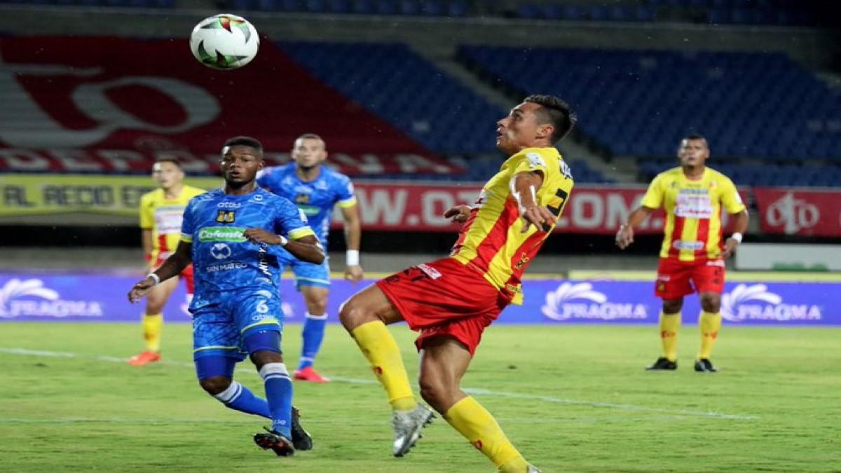 Alianza derrotó a Pereira y llegó a su segundo triunfo en la Liga BetPlay