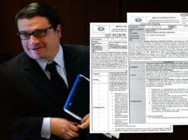 Ivan Cancino abogado