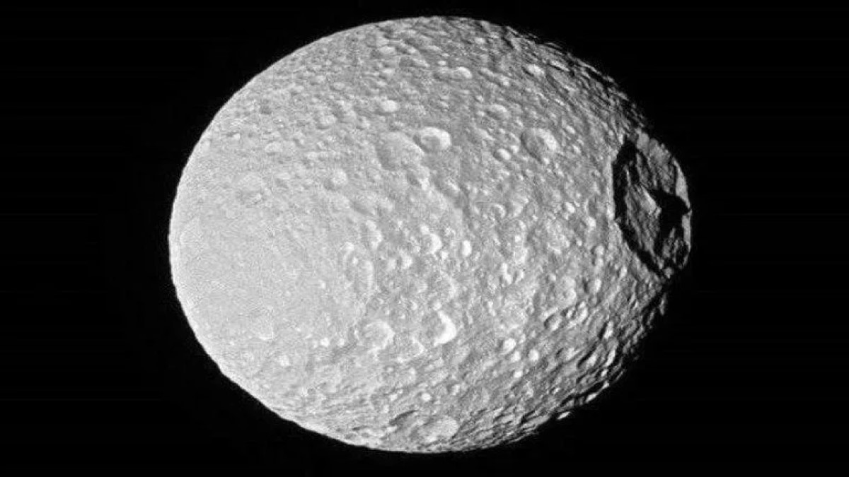 Un cambio en la órbita de la Luna tiene en alerta a la NASA