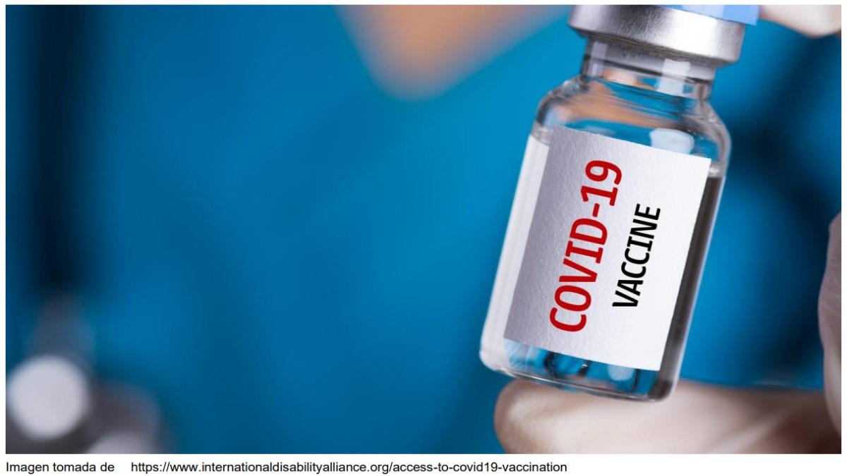 Vacunas y vacunación contra el COVID-19
