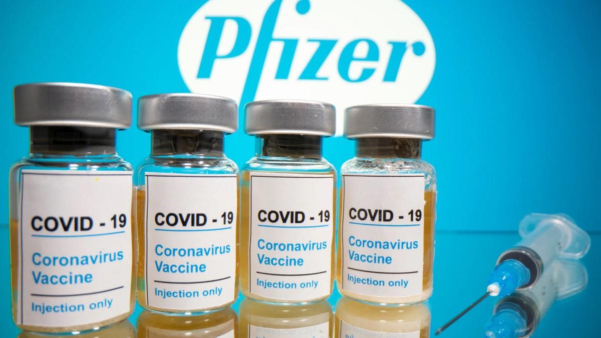La FDA aprueba de forma total la vacuna de Pfizer contra el COVID-19