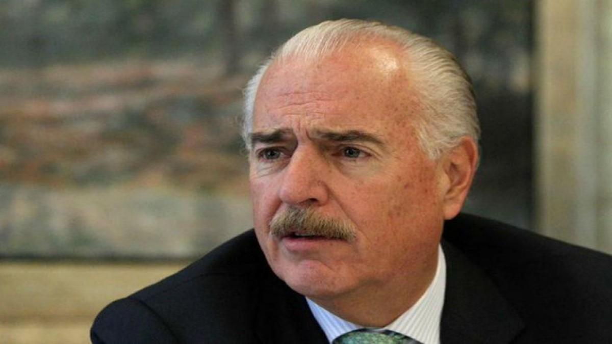 Piden investigar a Andrés Pastrana en la Comisión de Acusaciones de la Cámara