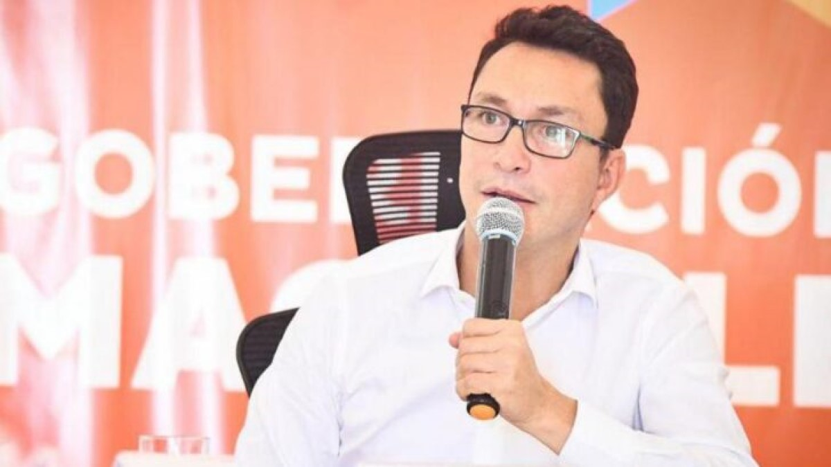 Espaldarazo de la CIDH a las denuncias de Caicedo por amenazas