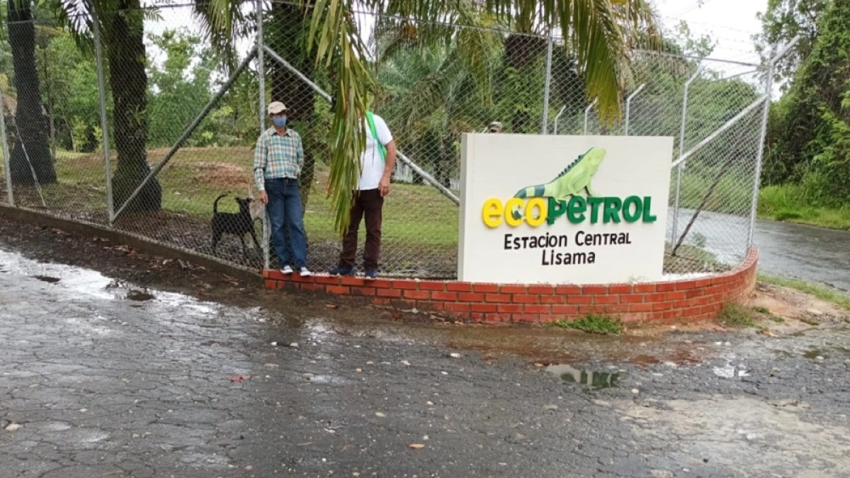 Bloqueados pozos de Ecopetrol en B/bermeja por comunidades que reclaman inversión social