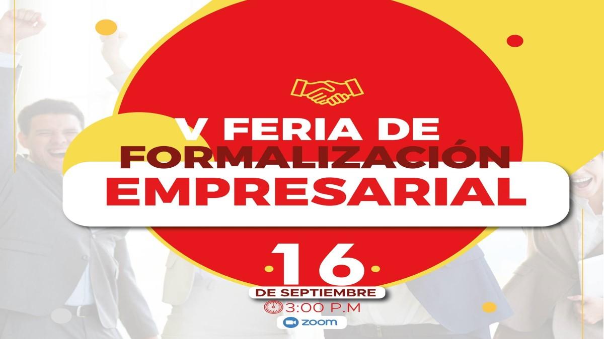 Feria Empresarial Cámara de Comercio