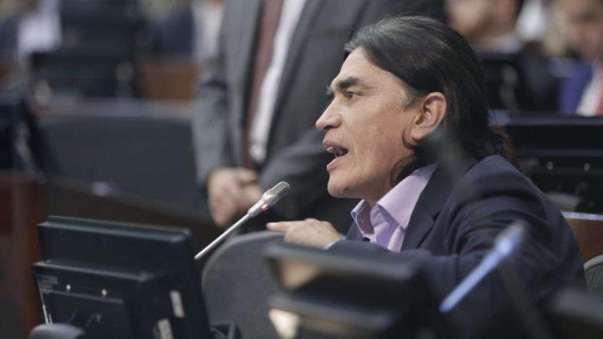 Consejo de Estado rechazó demanda de pérdida de investidura contra Gustavo Bolívar