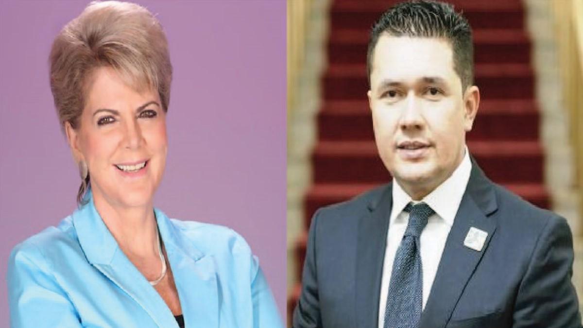 Acaba de renunciar Edwin Ballesteros, se alista Liliana Botero de Cote