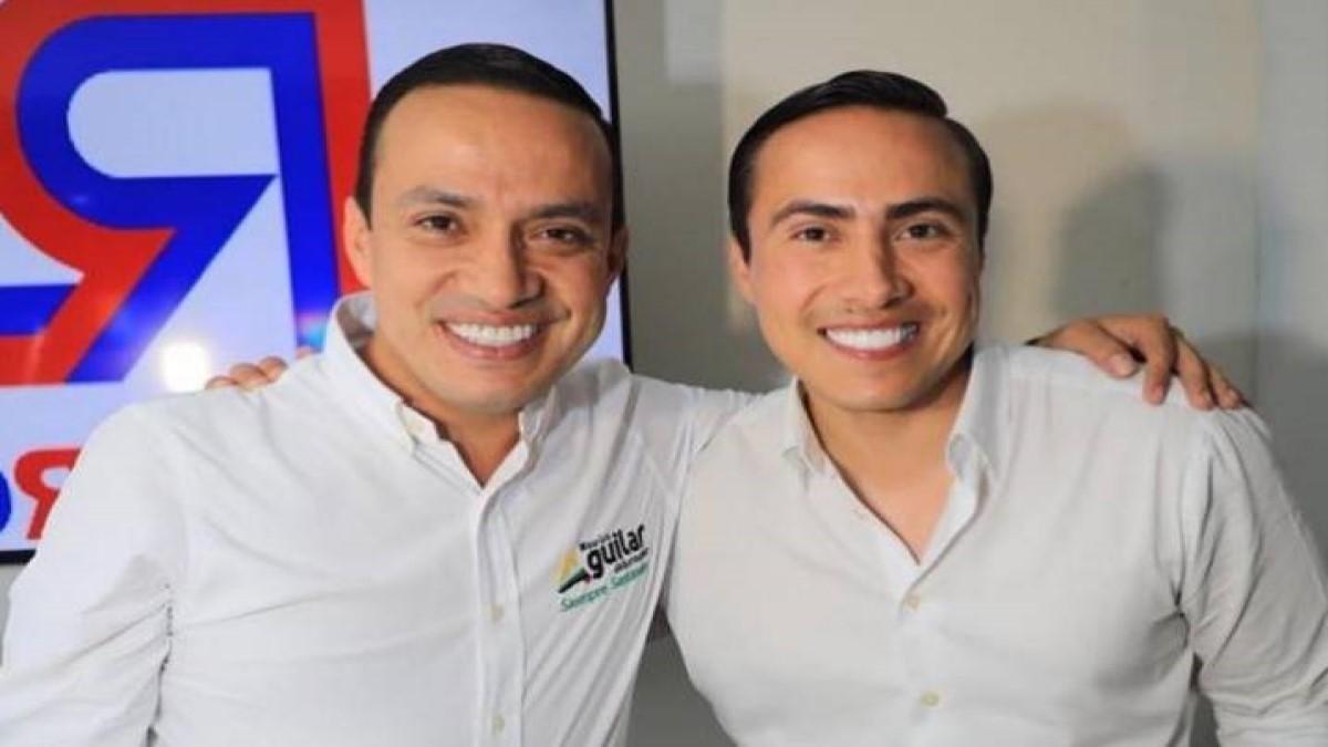 Así se habrían manipulado las pruebas en la Gobernación de Santander para favorecer a Richard Aguilar
