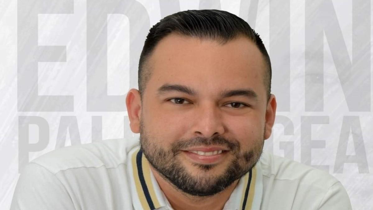 Edwin Palma