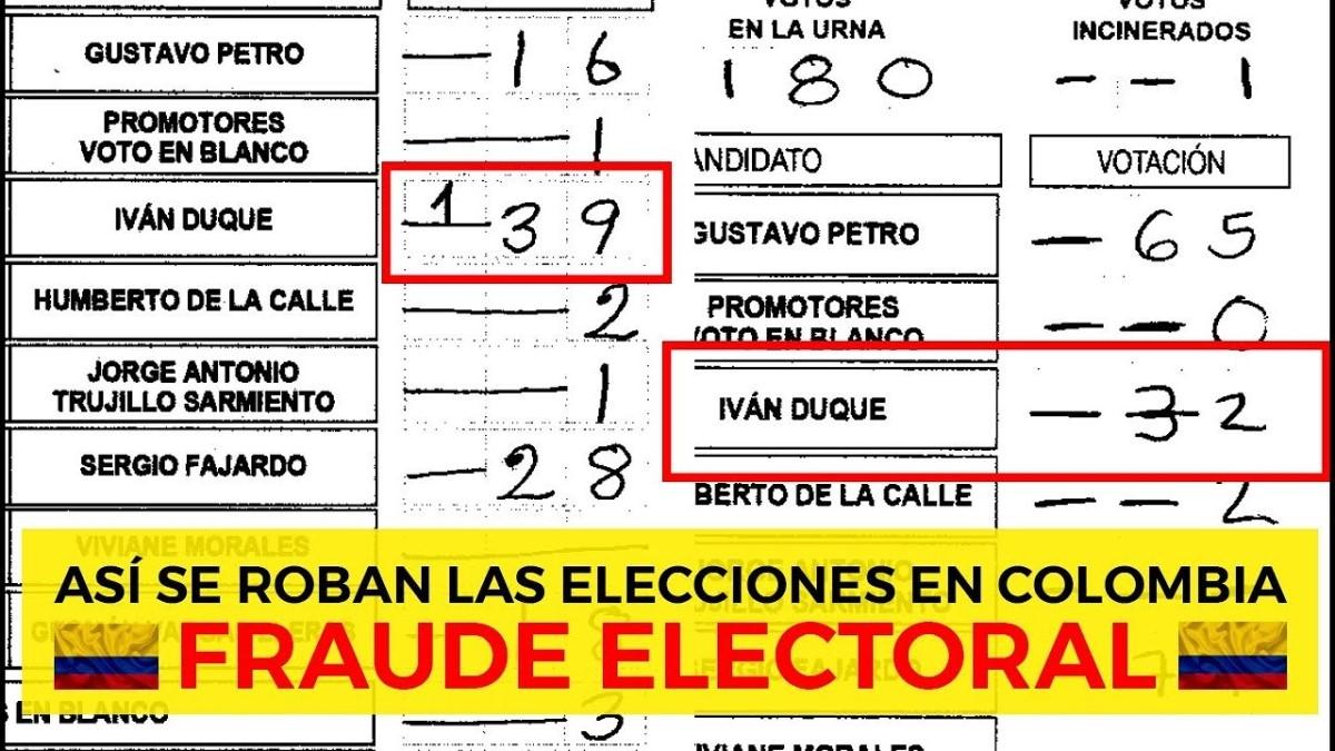 Alerta por proceso de selección de empresa que llevará a cabo elecciones de 2022