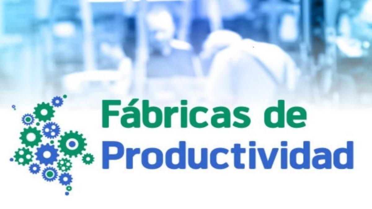 Fábricas de productividad abre 8 nuevos cupos para empresas de B/bermeja