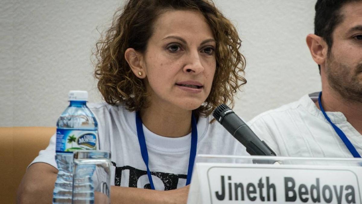 Colombia es responsable de agresiones contra Jineth Bedoya: Corte IDH