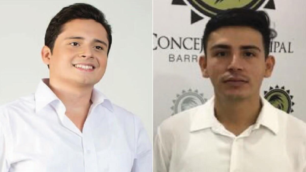 ¿Cómo fue el agarrón entre Jonathan Vásquez y el secretario del Concejo?