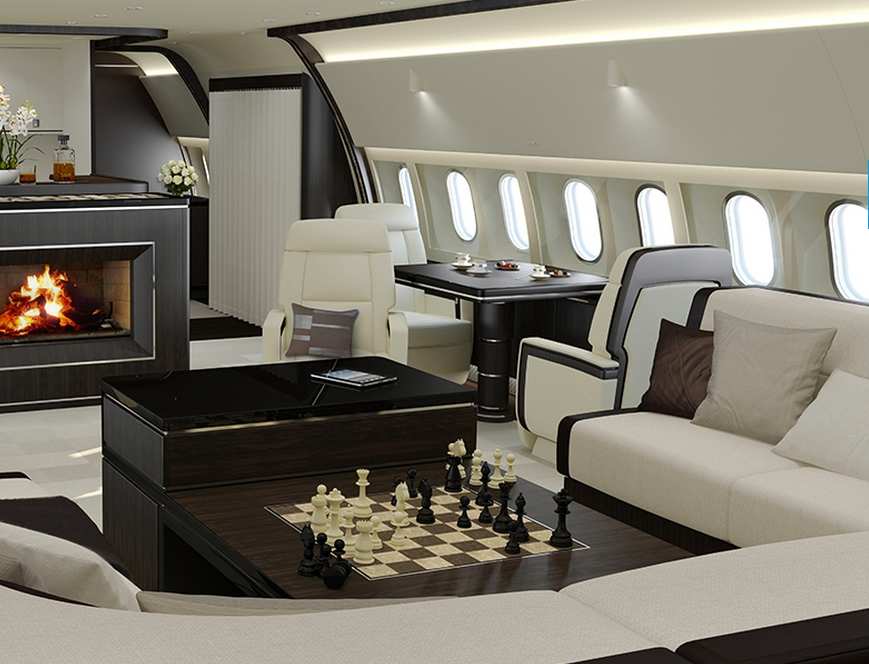 TIPS FOR FLYING PRIVATE