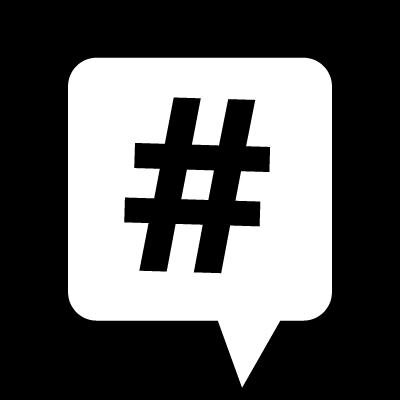HOW TO — USE HASHTAGS