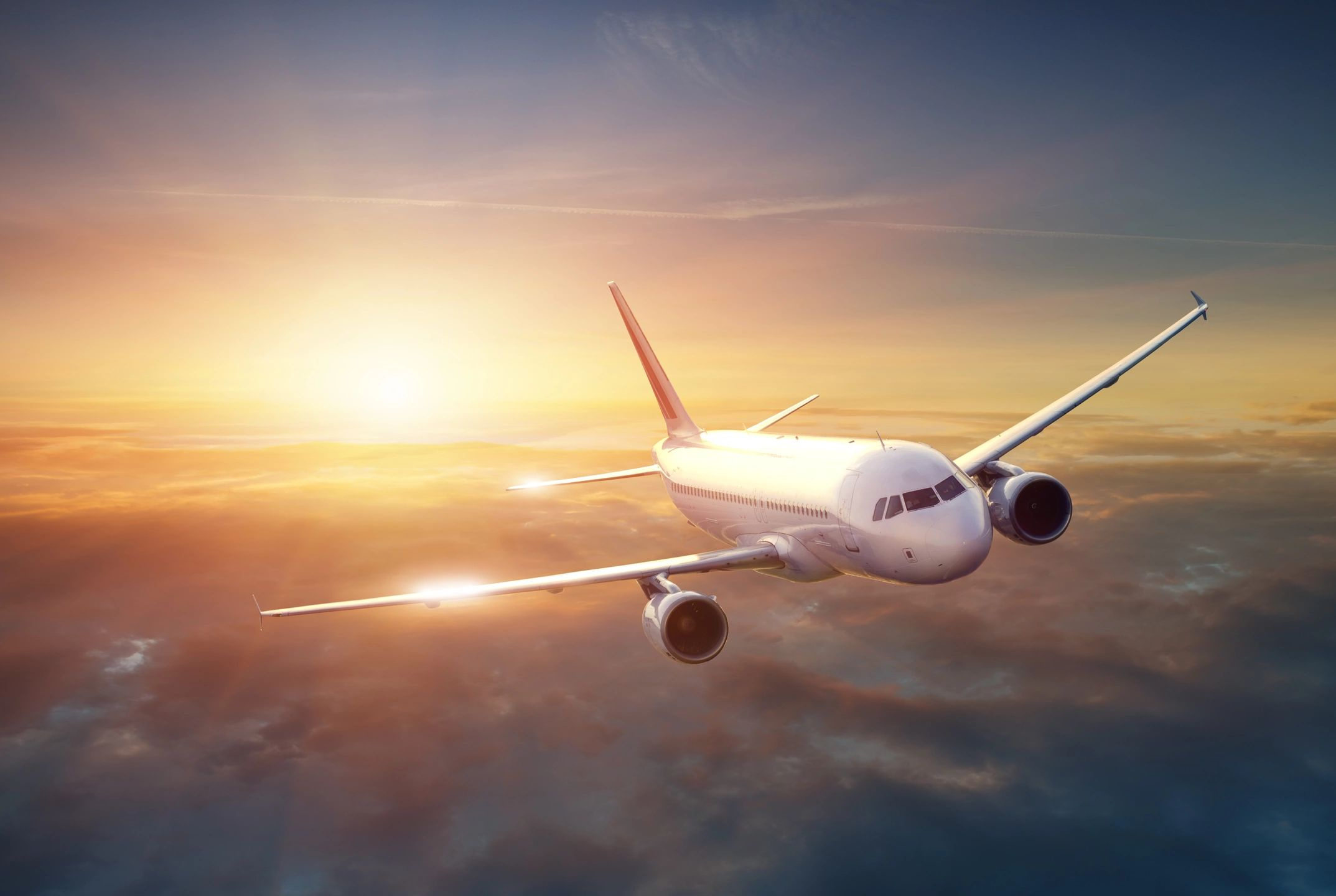 TIPS FOR FLYING COMMERCIAL