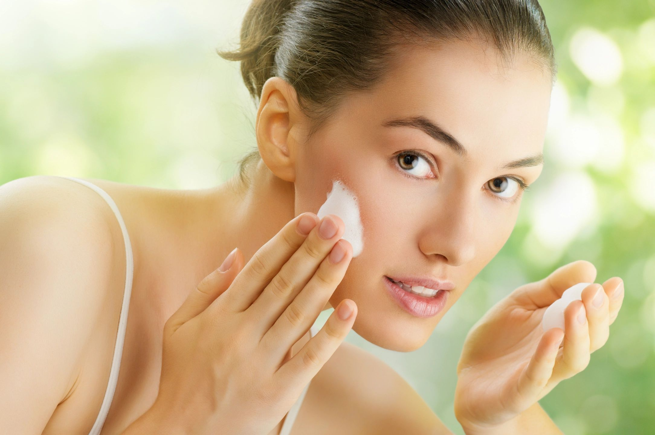 SKINCARE IS THE BEST CARE!
