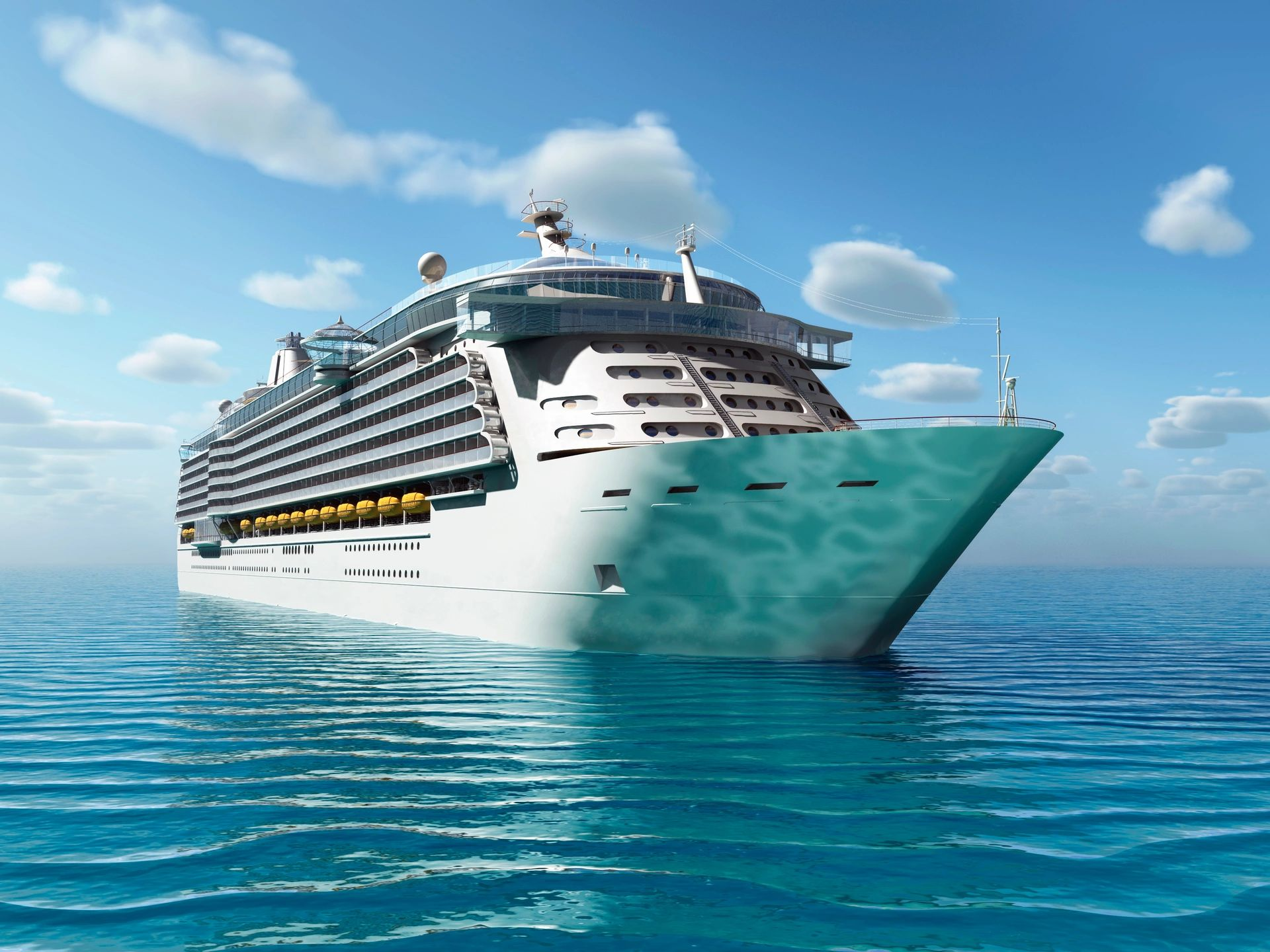 CRUISE SHIP QUESTIONS ANSWERED!
