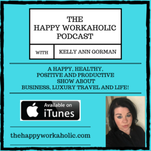 Episode Four: Prep and Plan. Personally and Professionally.