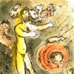 The Odyssea I, Plate no. VI
