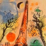 Vision of Paris