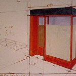 Orange Storefront, Project 1964-1991