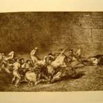 Tauromaquia, Plate 32