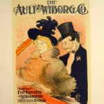 The Ault Wilborg