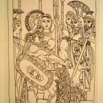 Accord Entre Les Guerriers