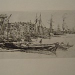 Thames Warhouses