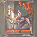Hmage to Rouault