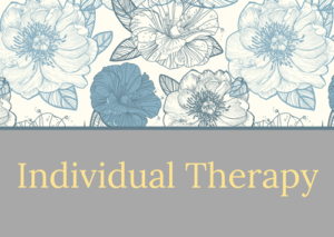 Stewart's Gift Individual Therapy