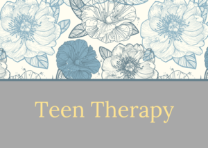 Stewart's Gift Teen Therapy