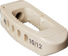 <strong>InFill® V2 Lateral</strong><br>Interbody Fusion Device