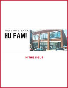 Issue 9 - Ralph J. Bunche International Affairs Center Newsletter!