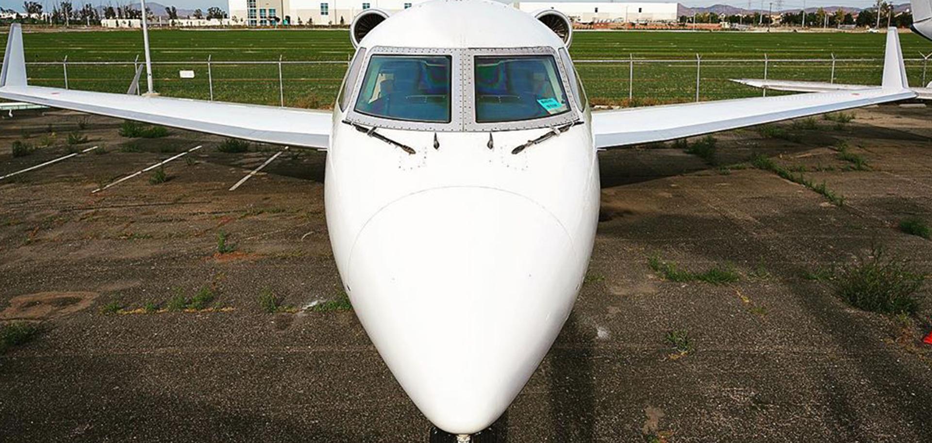 aircraft detailing san diego