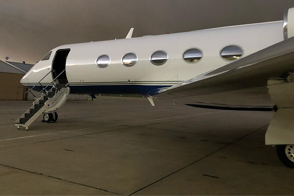 aircraft paint protection