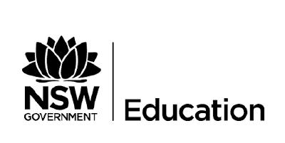 Department of Education Logo