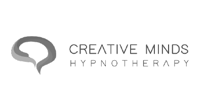 Creative Minds Hypnotherapy Logo
