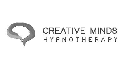 Creative Minds Hypnotherapy Logo