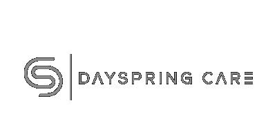 Dayspring Care Logo