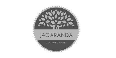 Jacaranda Cafe Logo
