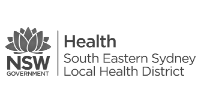 Client NSW Government Health Logo