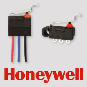 Read more about the article Honeywell – New Product Introduction: Sealed Subminiature Micro Switches, HD/HD1 Series