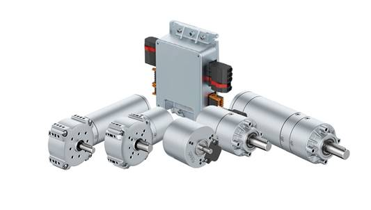 Read more about the article Introducing ebm-papst Motors and Drives!