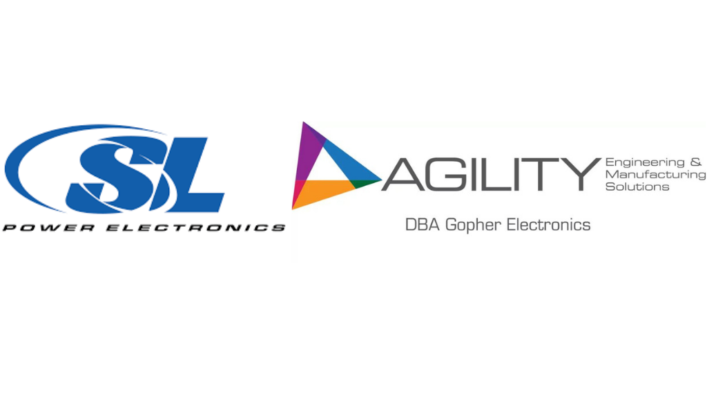 SL - Agility Logo
