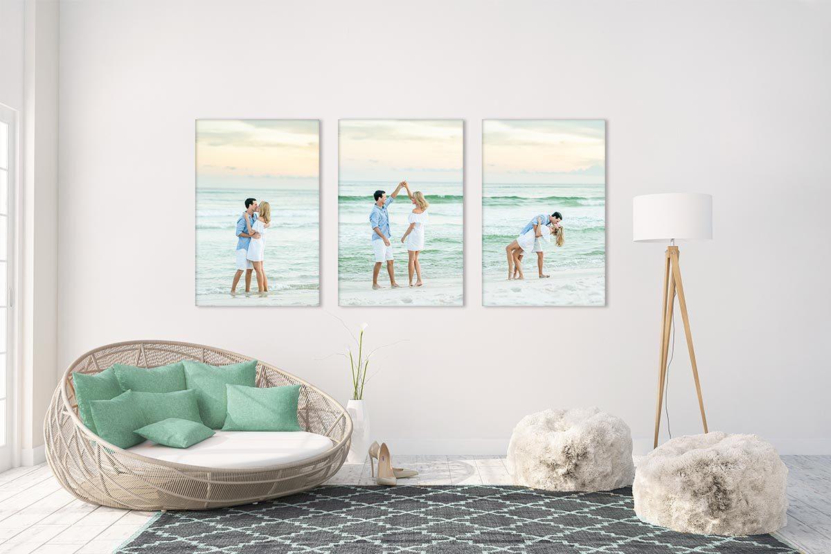 30A Beach Portrait Photographers